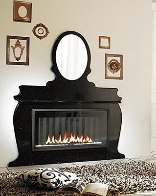 Read more about the article Need To Add Some Warmth To Your Home? These Chazelle Fireplaces Are Hot.