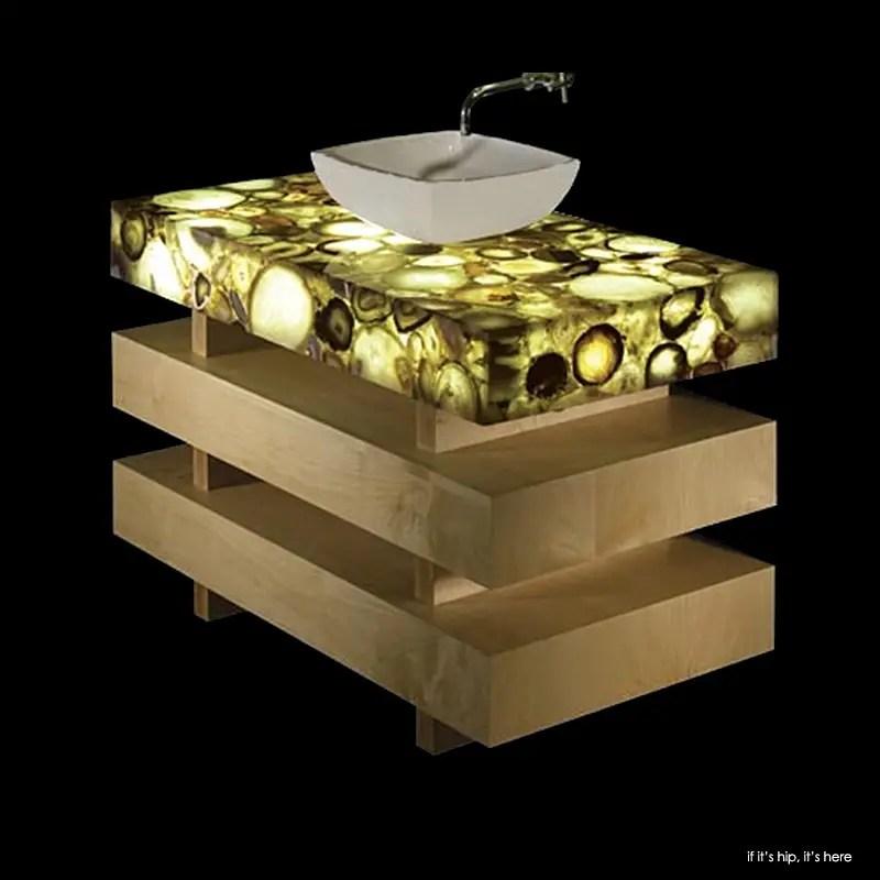 Majestic Gemstone Furniture