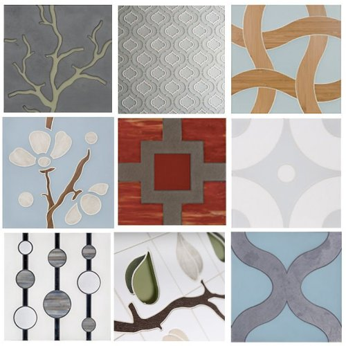 Read more about the article Edgewater Wall Tiles: Marrying Art With Technology