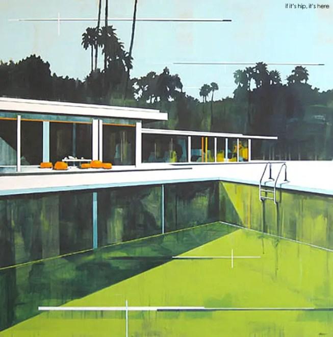 The art of Paul Davies