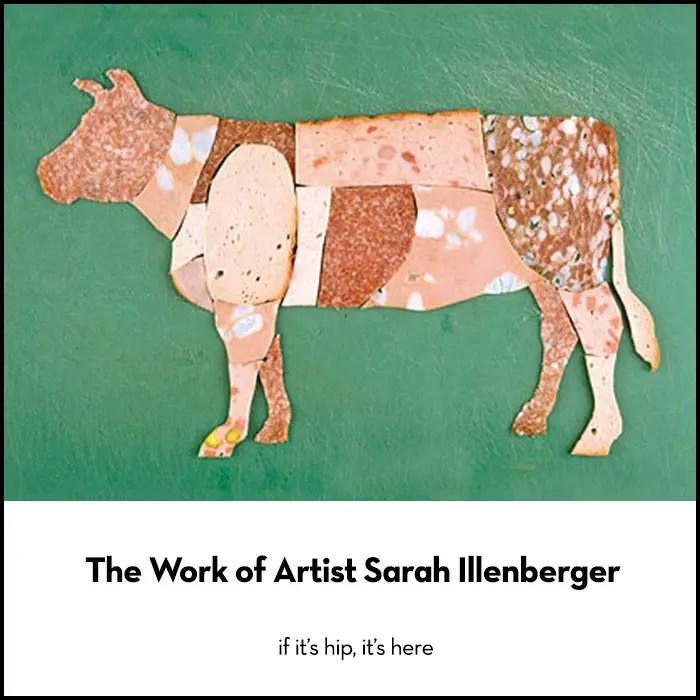 artist sarah illenberger