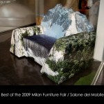 The Best Of The 2009 Milan Furniture Fair
