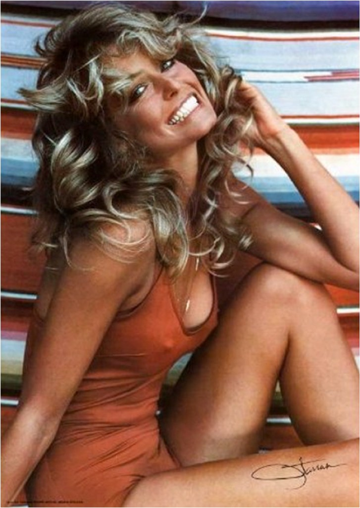 Farrah Fawcett Loses her Battle with Cancer