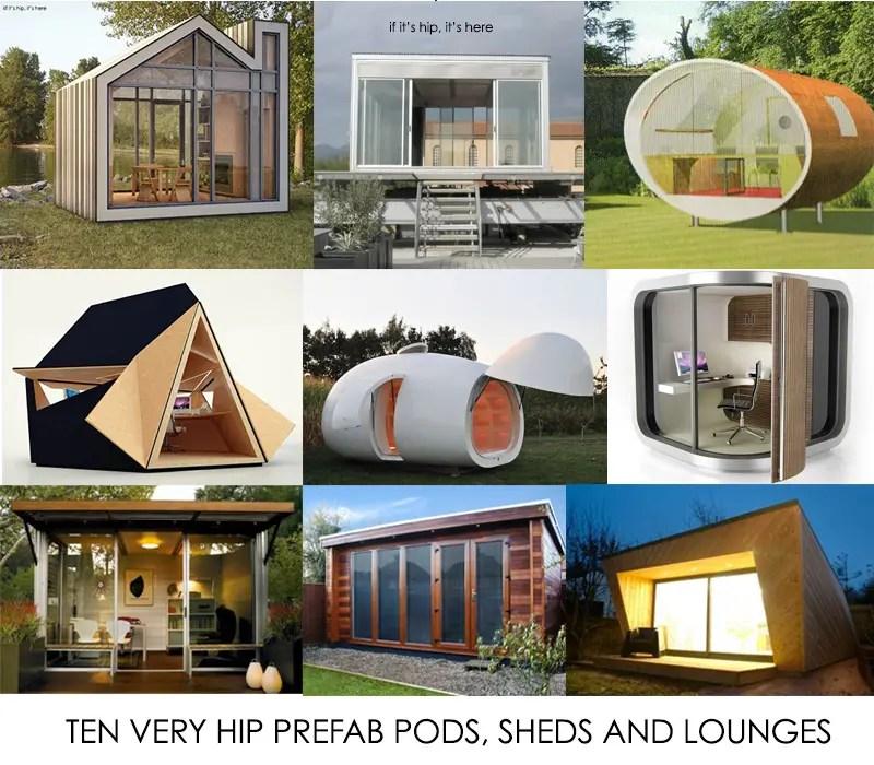10 hip prefabs
