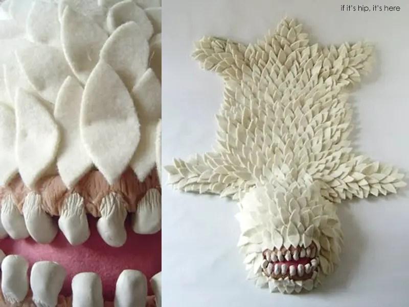 ivory longoland monster rug duo2 IIHIH