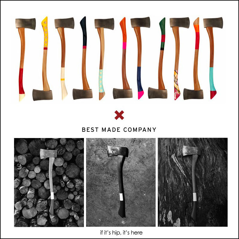 best made company axes