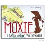Lucky Dog! Moxie The Dachshund Of Fallingwater