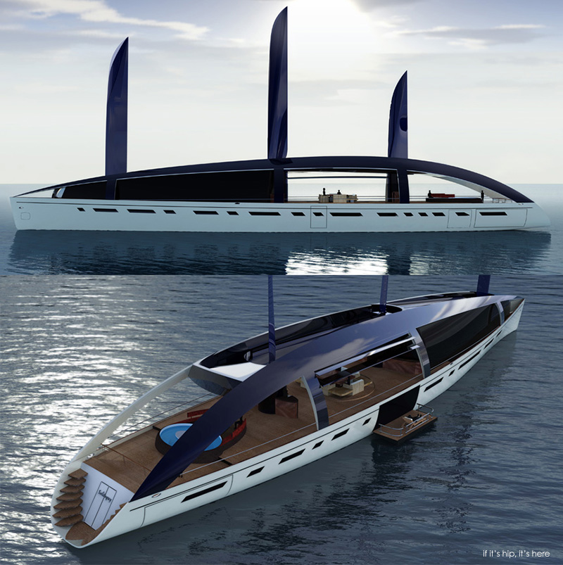 Soliloquy Yacht