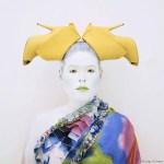 Artist Kimiko Yoshida And Her Stunning Self-Portraits