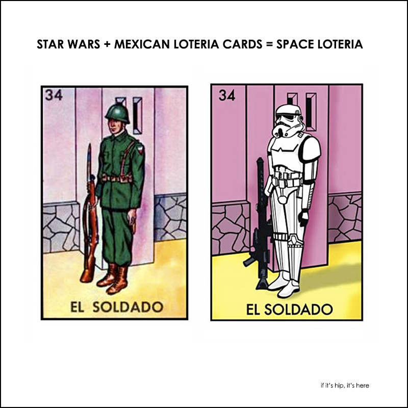 Space Loteria