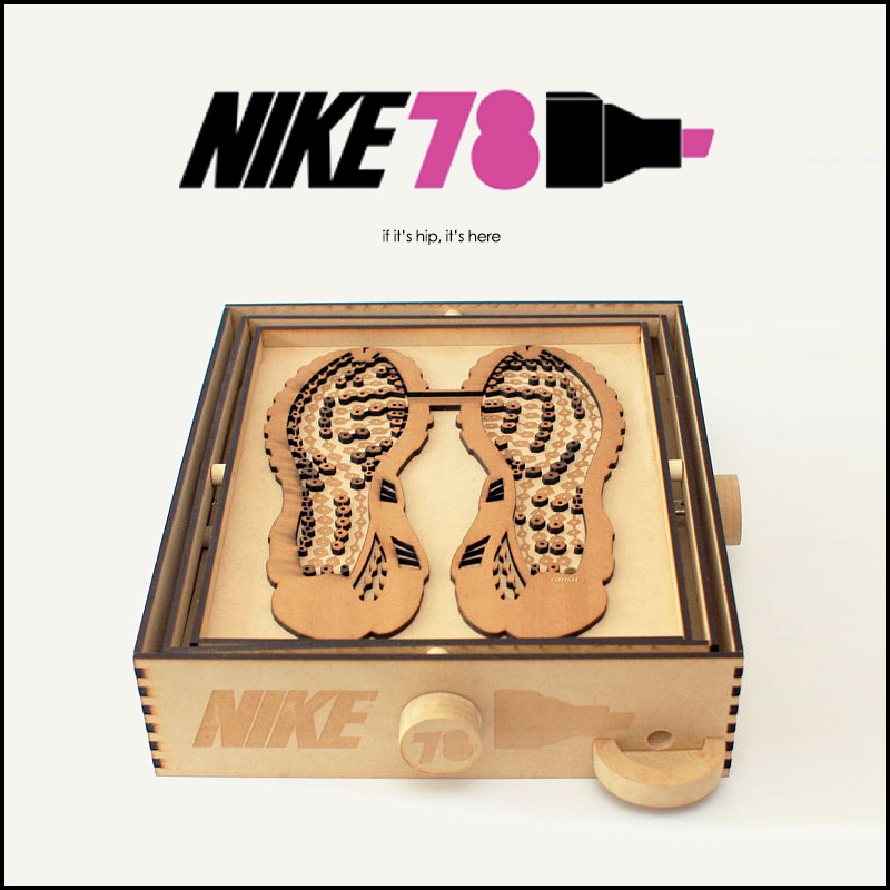 The NIKE78 Project