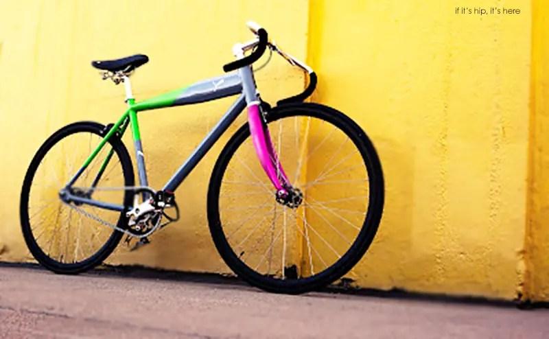Puma Biomega Bikes