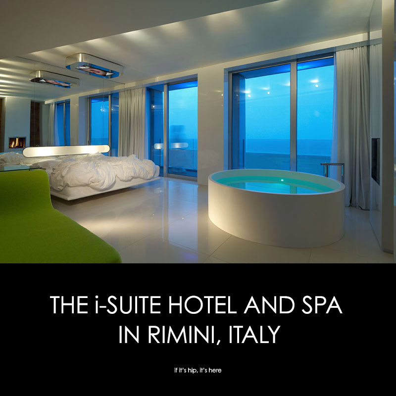 i-suite hotel and spa