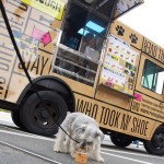 Puppy Chow. PhyDough Is An Organic Food Truck For Dogs!