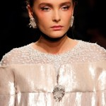 Gossamer, Glittering & Glorious. The Chanel 2011 S/S Haute Couture Collection.