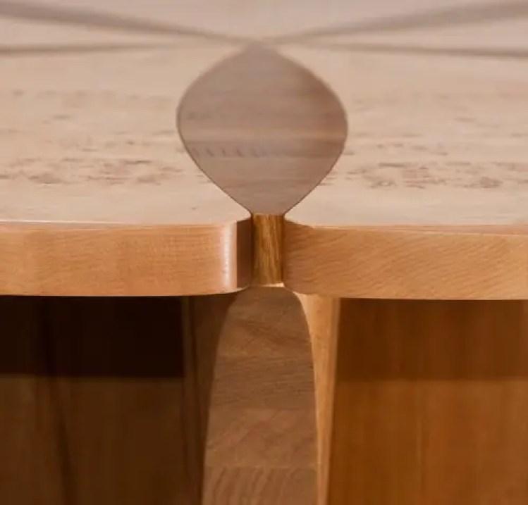 Putting A Fingerprint On Custom Wood Furniture A Sterling