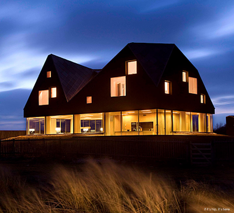 The Dune House