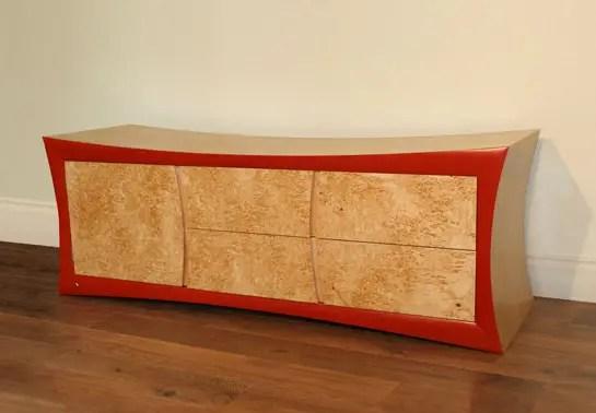Vacuum Sideboard: