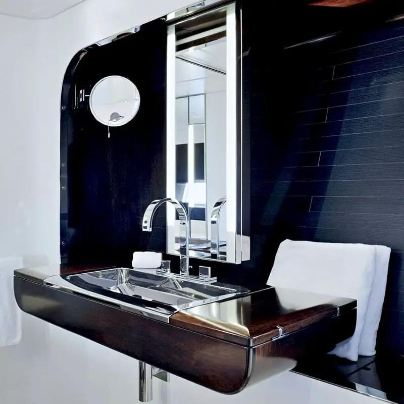 philippe briand liagre yacht bathroom