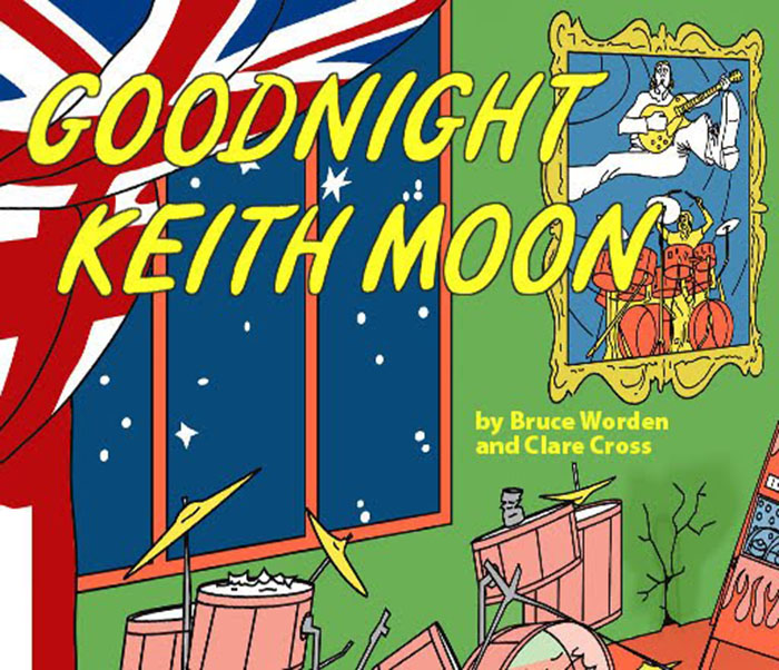 Goodnight keith Moon