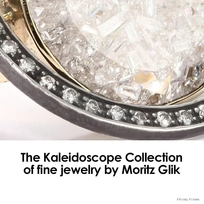 Moritz Glik jewelry