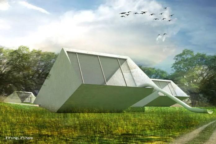 hidden house project