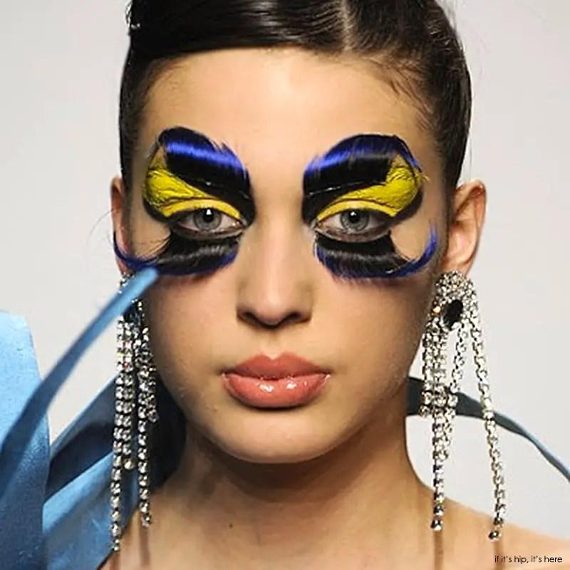 Gianni Molaro's 2012 Spring/Summer Art Couture Collection