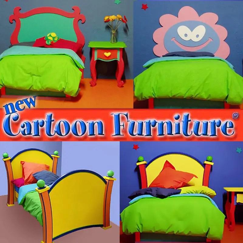 new cartoon furniture