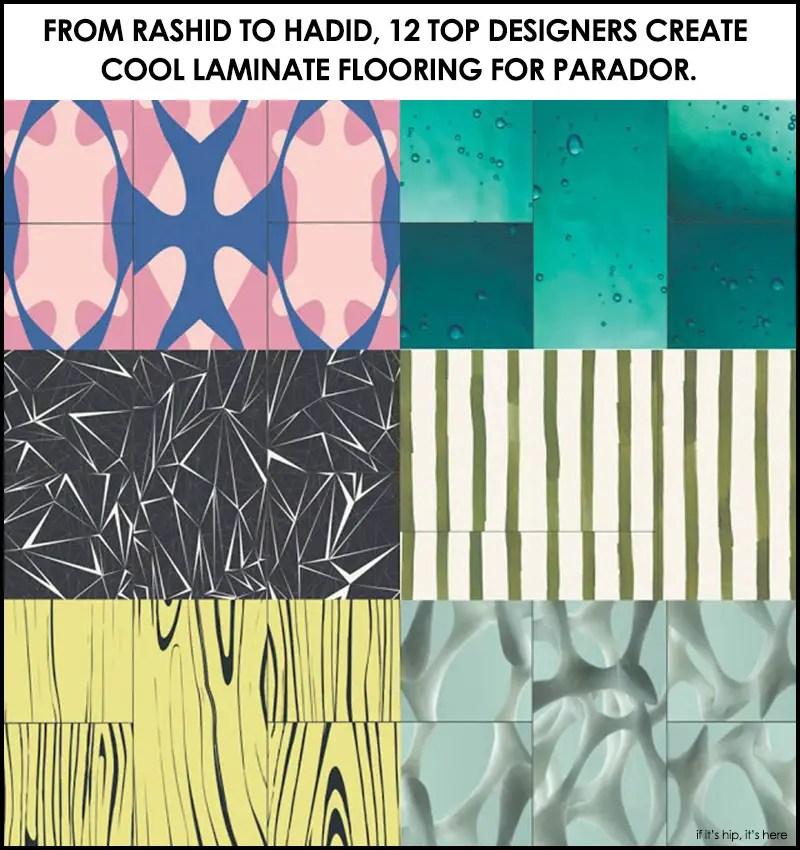 Parador Designer Flooring