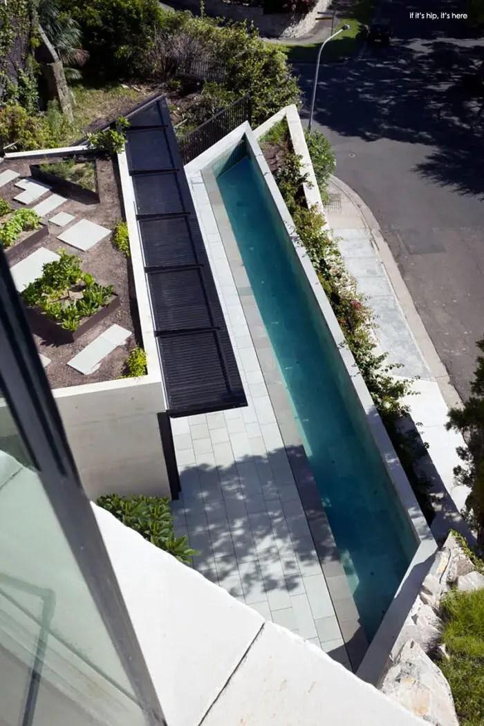 kharkov house swimming pool