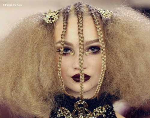 Read more about the article The Winner and Visionary Award Finalists from London's 2012 Alternative Hair Show.