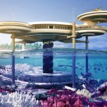 Water Discus Is Another Proposed Underwater Hotel. Will Someone Please Build One Of These? 27 Awesome Images.