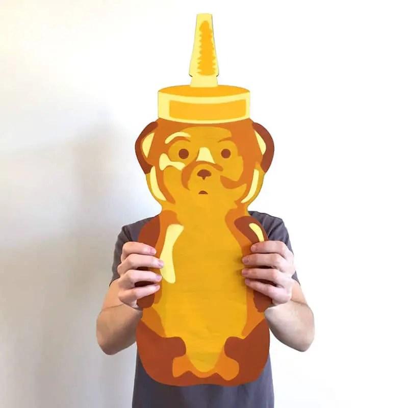 honeybear artist