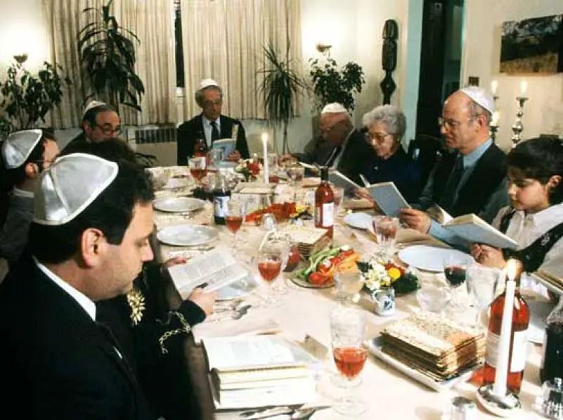 Modern Art Haggadahs For Passover