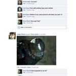 Stark Raving Hilarious: If Game Of Thrones Season 3, Episode 2 Took Place On Facebook