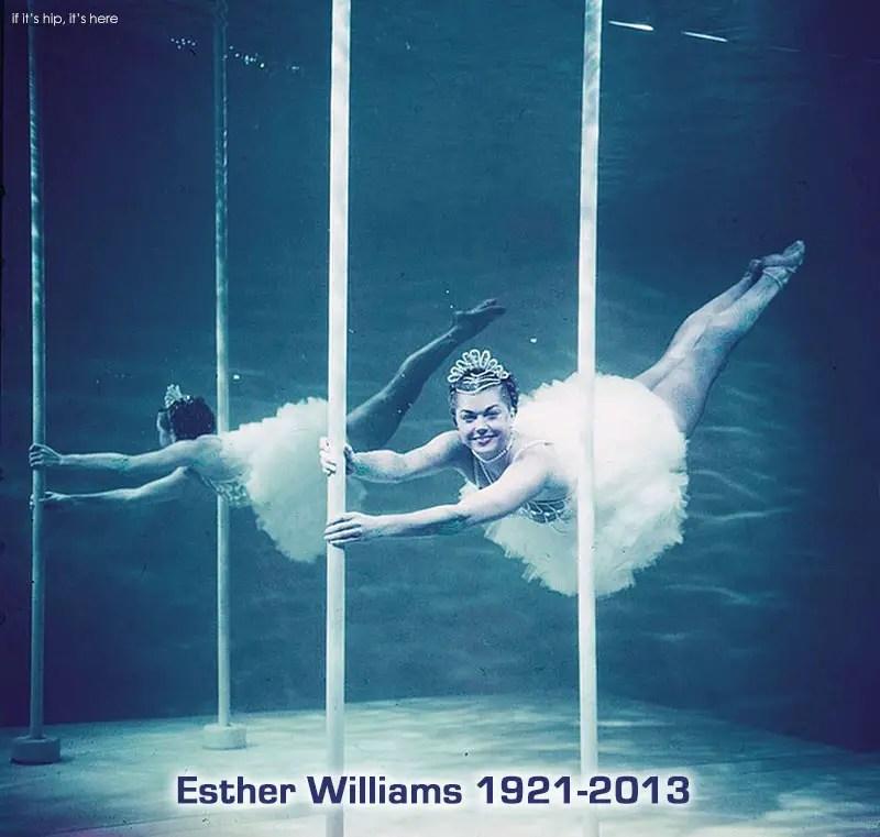 Esther Williams hero IIHIH