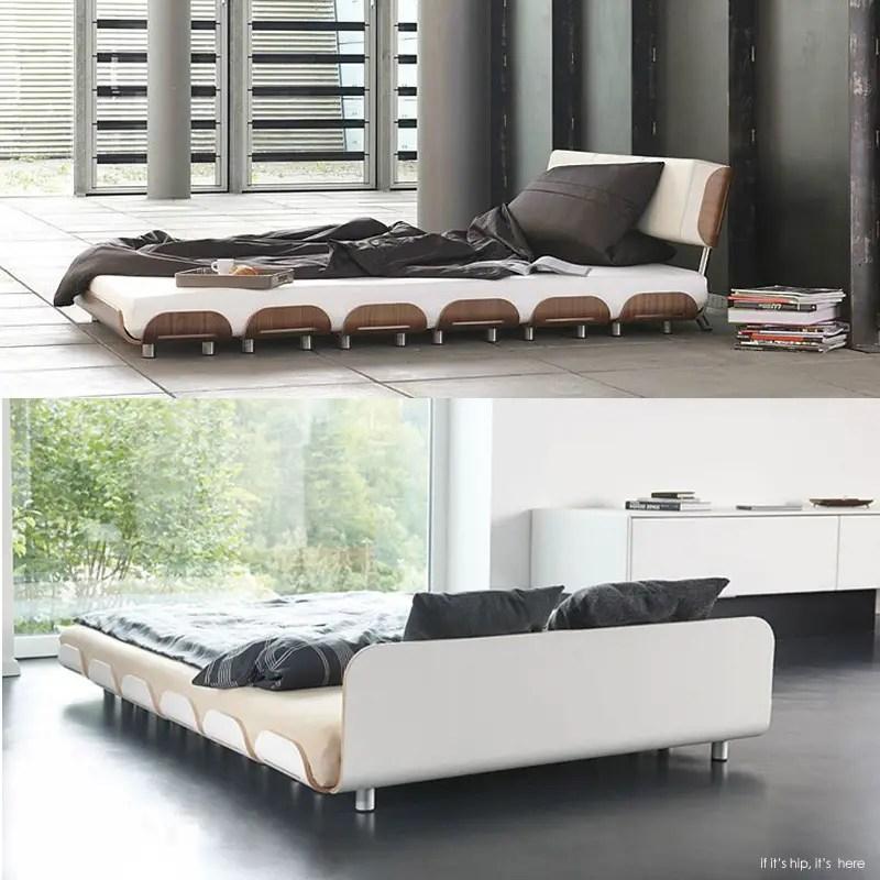 Award Winning Modern Bed