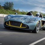 Aston Martin's CC100 Is One Super Sick Speedster (over 30 photos).