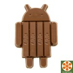 Sweet Co-Branding: Google and Nestlé Give Us The Android Kit Kat.