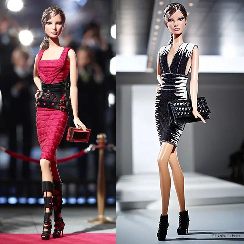 Herve+Leger+Barbie