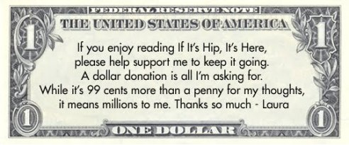 dollar donate art