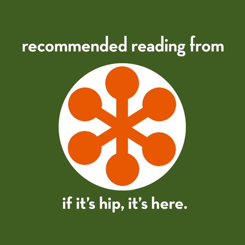 recommended reading IIHIH icon