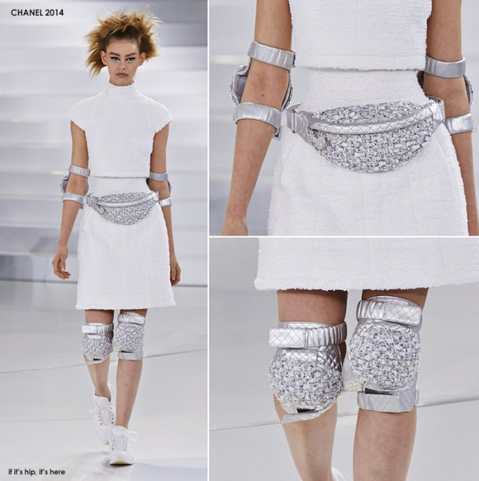 Chanel 2014 collection