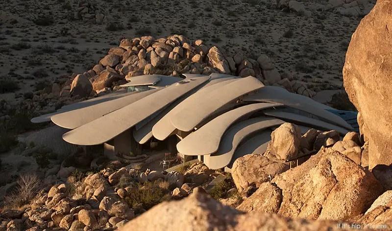 Desert House by Ken Kellogg