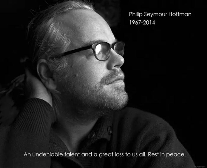 philip seymour hoffman remembered