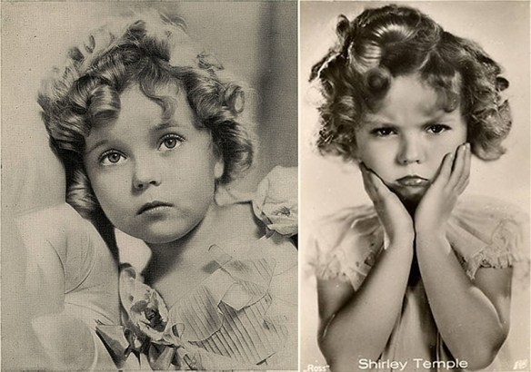 Baby Has Taken Her Last Bow  The Life of Shirley Temple