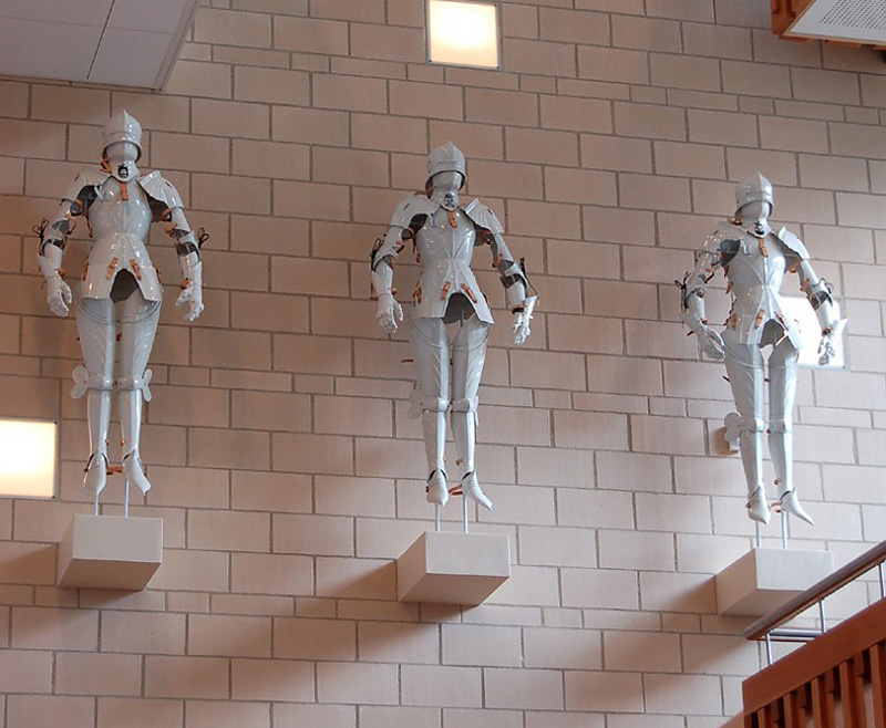 Porcelain Knights7 IIHIH