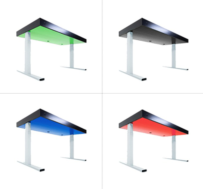 Stir Kinetic Desk 9 IIHIH