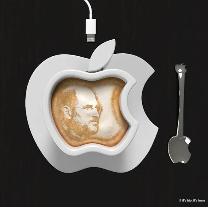 Apple iCup hero IIHIH