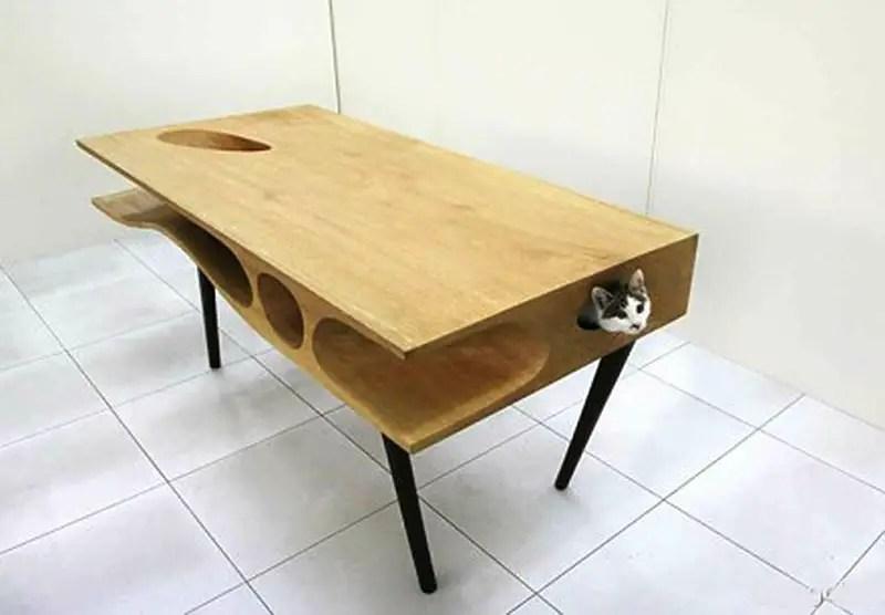 CAT TABLE 7 IIHIH